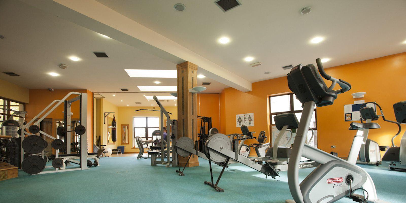 Leisure Club Memberships | Gyms in Mayo | Westport Woods