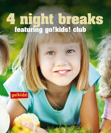 Family Break Westport Mayo Hotel Kids Club
